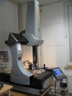 TESA MICRO HITE 3D Messgerät 3 D Messen